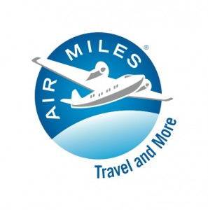 AIRMILES reward miles Kerrisdale Dentist