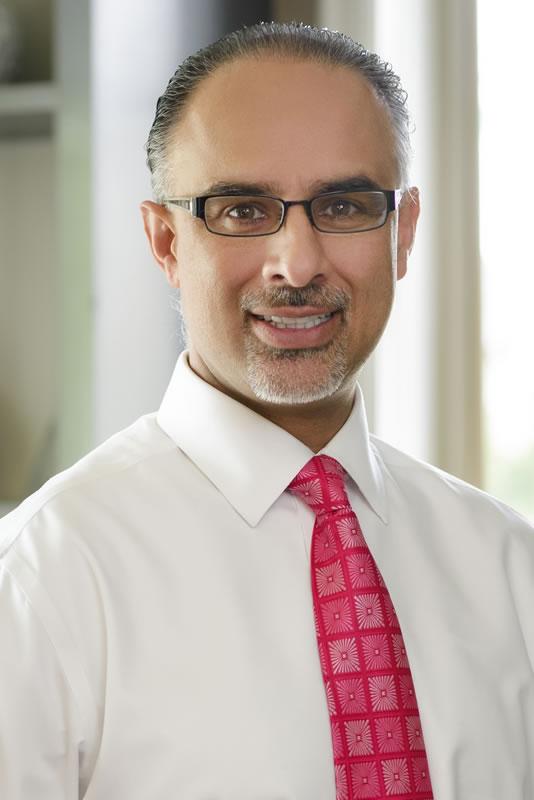 Dr. Amin Shivji