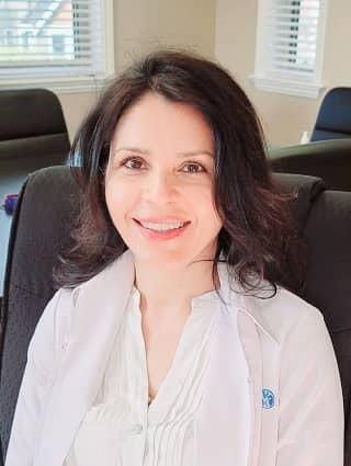 Dr. Sara Hamidi